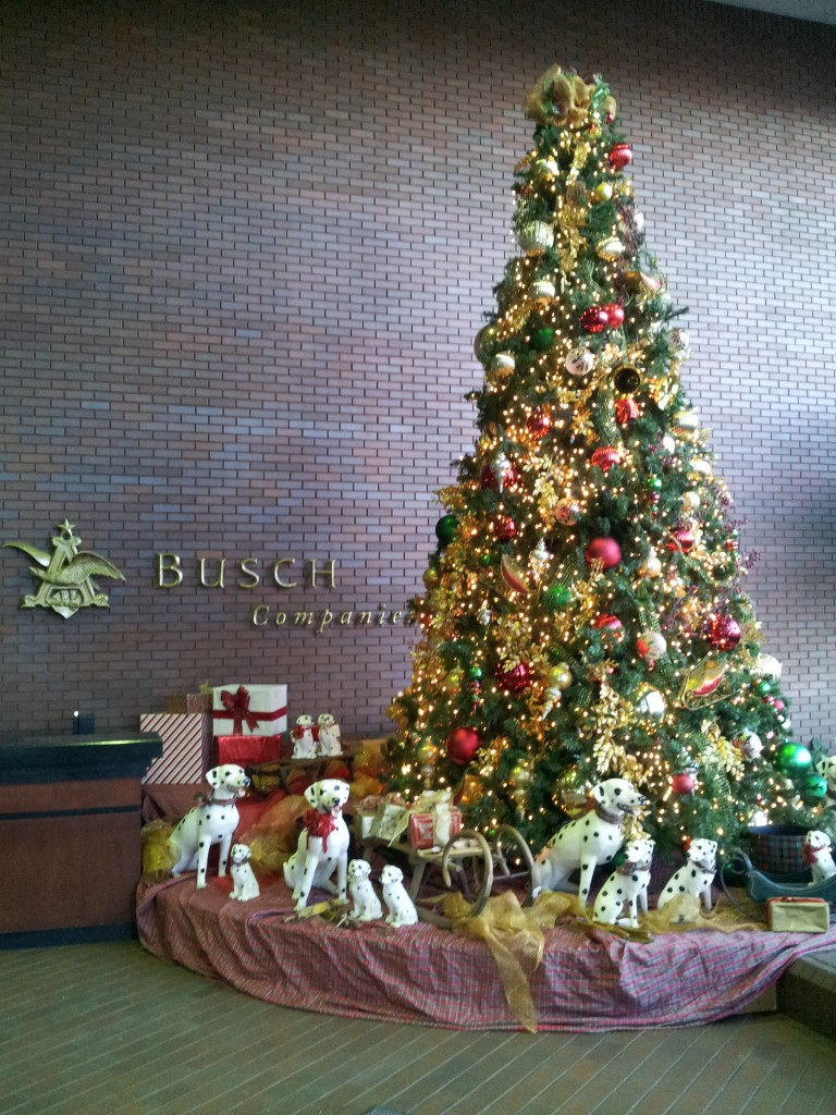Christmas And Holiday Displays Walter Knoll Florist