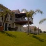 Dan 's Home 2009